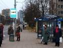 Московские остановки будут освещать себя сами