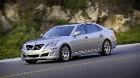 Хендай планирует создать для представительского седана Hyundai Equus премиальную марку