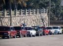 Кубинскому клубу владельцев русских машин исполнилось 3 года