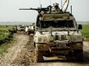 Минобороны объявило о планах продажи двух итальянских  бронемашин