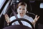 Самые агрессивные водители управляют микролитражками