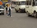 Пешеходы нарушают ПДД в два раза чаще водителей