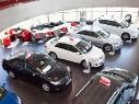 Российский автомобильный рынок в марте вырос на 13%