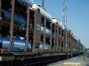 Автомобиль разрешат брать с собой в поезд