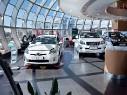 Траты россиян на автомобили в 2012 году превысили 17 млрд долларов