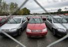 Продажи автомобилей в ЕС упали до 14-летнего минимума