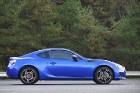 Новое купе Subaru BRZ стоимостью 26 245 долларов до конца года будет в дефиците