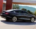 GM сняла с конвейера машину Chevrolet Avalanche, представив специальную новую модель и автомобиль Impala 2014 года