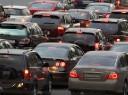 Строительство московских дорог не успевает за прибывающим автотранспортом