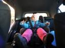 Госдума рассмотрит предложение о лишении прав за отсутствие детского кресла