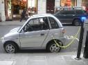 Электромобили будут заряжаться быстрее