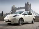 Продажи электромобилей в мире продолжают расти