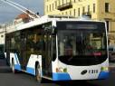 Московские троллейбусы оборудуют кондиционерами