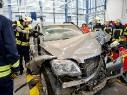 В 2012 году возросла аварийность на дорогах России