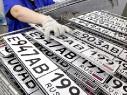 Госдума рассмотрит новый закон о регистрации ТС