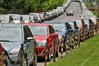 Плату за парковку на московских улицах начнут брать с 1 ноября 2012 года