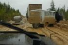 Генпрокуратура поручила проверить состояние дорог в России