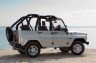УАЗ Hunter «Пляж»