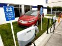 Количество заправок для электромобилей в США за пять лет увеличится в 50 раз