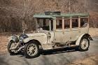 Столетний Rolls-Royce продан на аукционе в Великобритании