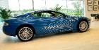 Астон Мартин создает автомобиль «по пожеланиям» поклонников