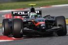 Команда владельца серии Auto GP была исключена из чемпионата GP2