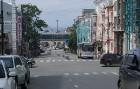 Во Владивостоке появились улицы с левосторонним движением