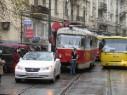 Сумма штрафов за нарушения правил парковки в столице превысила 3 миллиона рублей