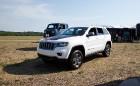 Jeep представил Grand Cherokee Trailhawk модельного ряда 2013 года