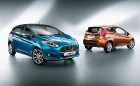 Ford представил новую Fiesta Hatchback