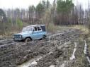 20% российских ДТП спровоцировано плохим состоянием дорог