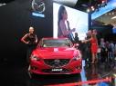 Новая шестерка от Mazda вышла на дороги