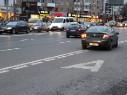 Московским водителям придется потесниться: в столице откроют еще 11 «выделенок»