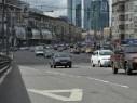 Выделенные полосы продлят от Москвы до границы области
