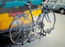 Столичные автобусы оборудуют креплениями для велосипедов