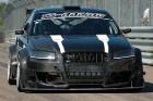 Тюнинговый Audi S3 превзошел по мощности Bugatti Veyron