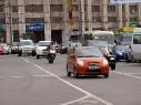 Транспортный налог заставил москвичей регистрировать машины в других регионах