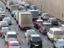 За выезд на перекресток в случае затора у водителей будут забирать права