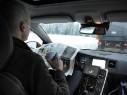 Конструкторы Volvo разрабатывают «безаварийный» автомобиль