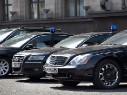 Госслужащим запретят покупку служебных машин иностранного производства