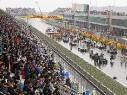 Соревнования «Формулы-1» лишились интерактива