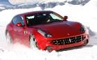 Ferrari FF – спорткар для ежедневных поездок
