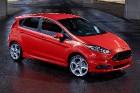 Повышение безопасности Ford Fiesta