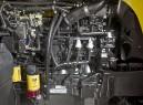 Двигатели Caterpillar на строительстве европейских дорог