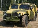 «Тигр» и «Медведь» будут катать российских солдат