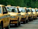 В Москве запретят все такси кроме желтых