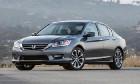 Стартует продажа Honda Accord в России