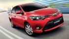 Новый седан от Toyota