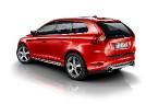 Новый пакет R-Design для моделей Volvo XC60, V60 и S60