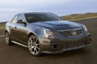 Cadillac CTS c восьмидиапазонной АКПП